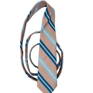 Free Guy 2021 Ryan Reynolds Striped Tie