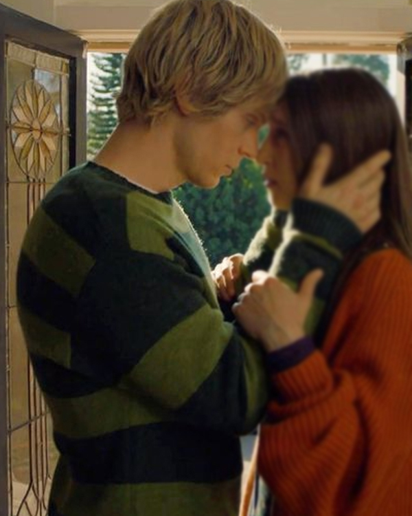 Tate Langdon American Horror Story Sweater
