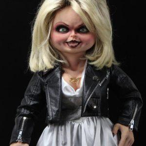 Chuckys Tiffany Valentine Black Jacket