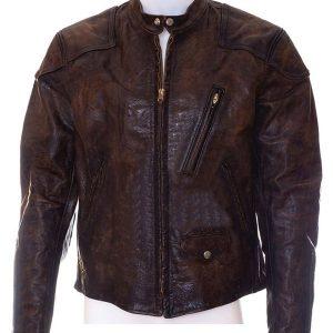 Venom 2 Eddie Brock Leather Jacket